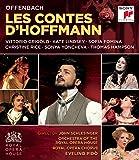 Les Contes d'Hoffmann/Hoffmanns Erzählungen