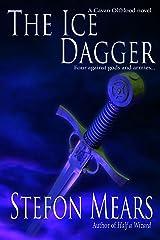 The Ice Dagger (Cavan Oltblood series Book 2) Kindle Edition