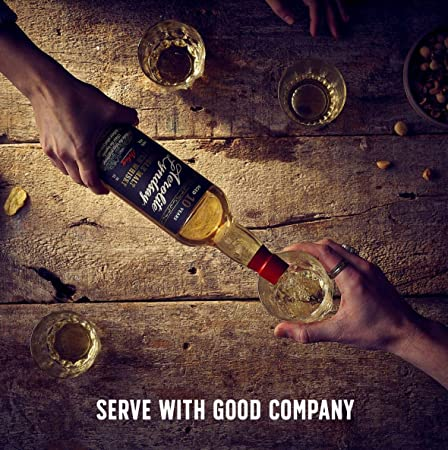 Secret Islay - Aerolite Lyndsay - The Character Of Islay Single Malt - 10 year old Whisky