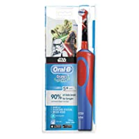 Oral-B Stages Power Kids Electric Toothbrush, Disney Star Wars