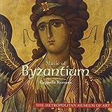 Music of Byzantium
