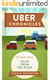 Uber Chronicles: Tales from the Road