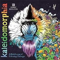 Kaleidomorphia: A Kaleidoscope of Colouring Challenges