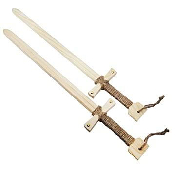 Knights Of The Round Table Swords.Buy Adventure Awaits Wooden Toy Sword Knights Of The Round Table