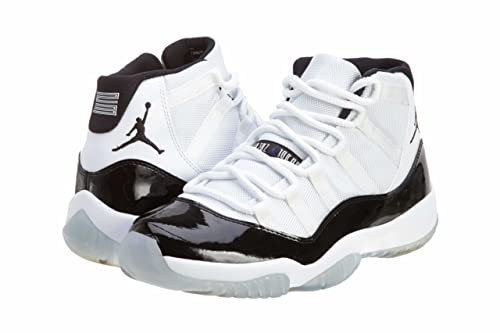 finest selection 98dbe ad3f0 Nike Men s Air Jordan 11 Retro Basketball Shoe  Amazon.ca  Shoes   Handbags