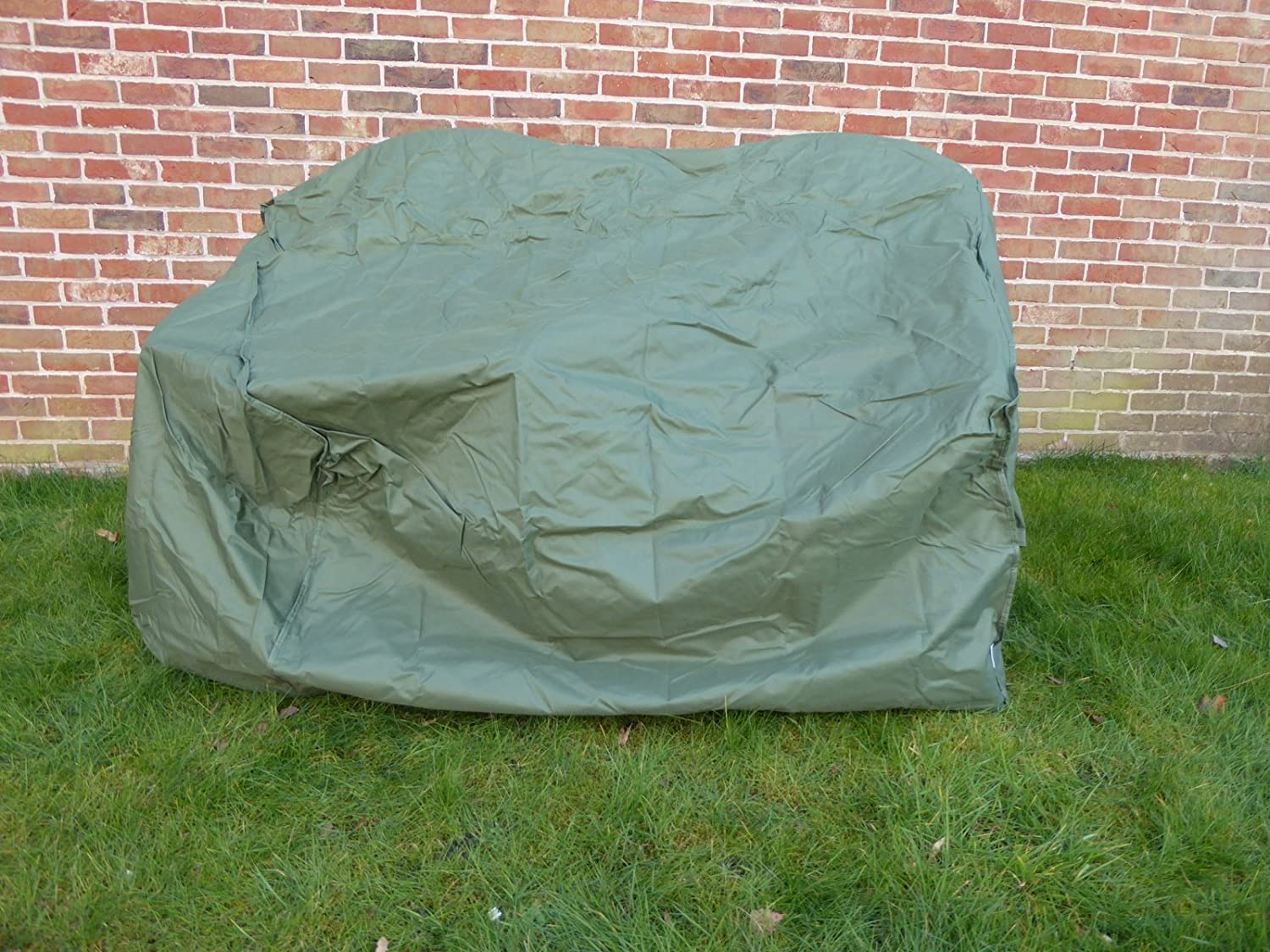 UK-Gardens Weather Proof Heavy Duty Companion Seat Cover - Water Proof Protective Cover for Garden Furniture - 5 Year Guarantee