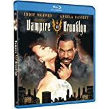 Vampire in Brooklyn [Blu-ray]