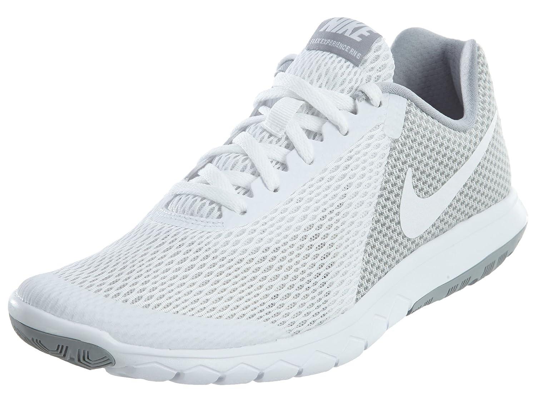 Flex Experience RN 6 Running Shoe White