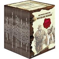 Bud Spencer & Terence Hill - Monster-Box Reloaded