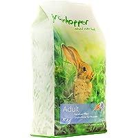 grünhopper Adult 5kg Strukturfutter Kaninchenfutter