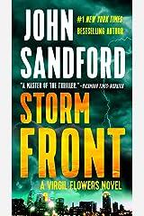 Storm Front (A Virgil Flowers Novel, Book 7) Kindle Edition