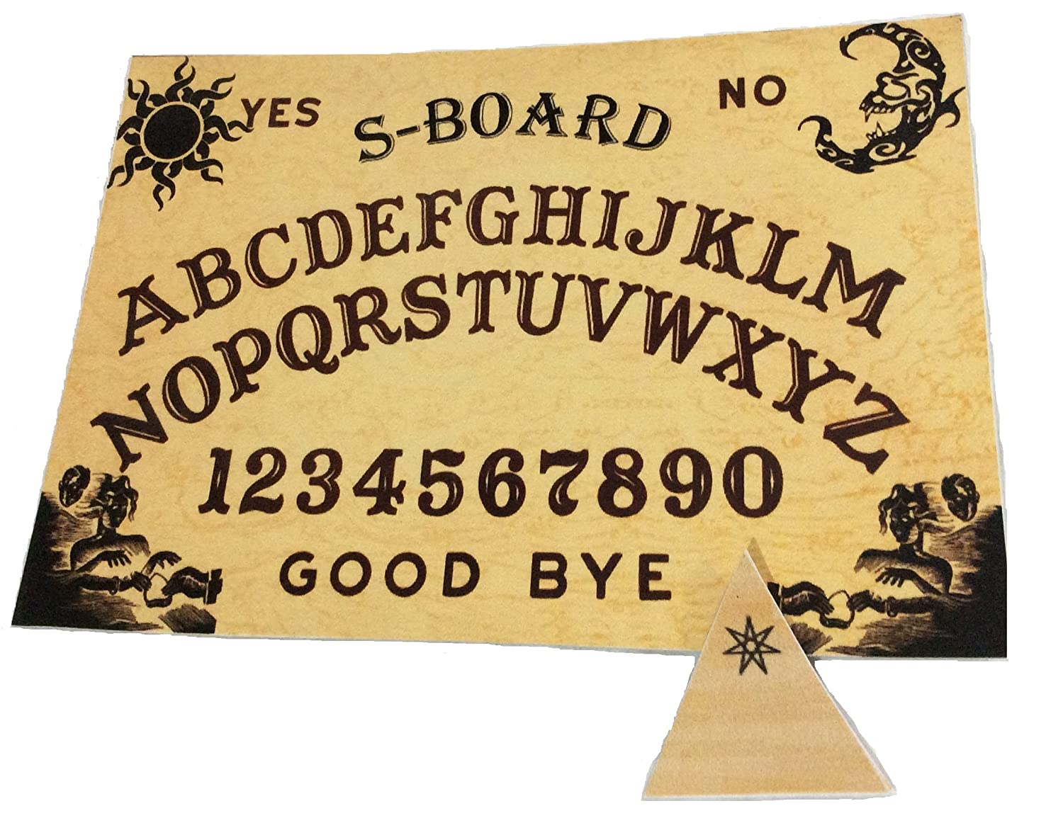 Image result for ouija board