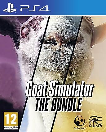 Goat Simulator скачать торрент - фото 6