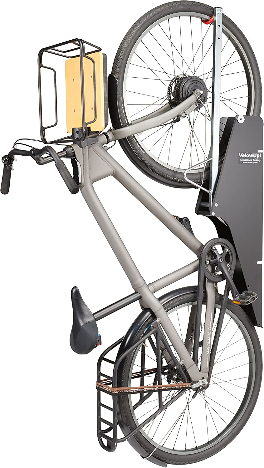 Parkis Rack Bicycle Lift automatically bis 40/% position