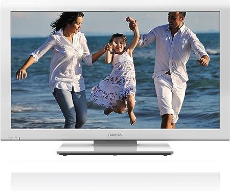 Toshiba 32AV934G - TV, color blanco: Amazon.es: Electrónica