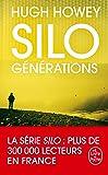 Silo : Générations (Silo, Tome 3)