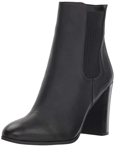 0eecbd378ee3c Kenneth Cole New York Women's Justin Heeled Ankle Bootie Boot, ...