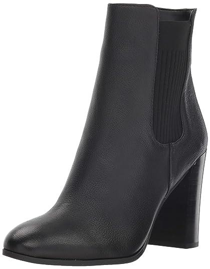 da6884c940a Amazon.com | Kenneth Cole New York Women's Justin Heeled Ankle ...