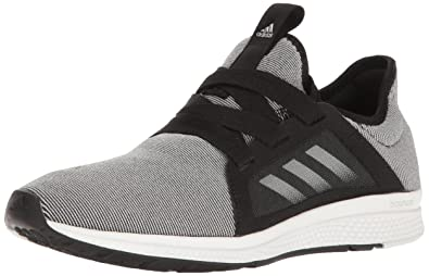 save off bf983 40eb9 Image Unavailable. Image not available for. Color adidas Womens Edge Lux  w Running Shoe ...