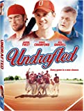 Undrafted [DVD]
