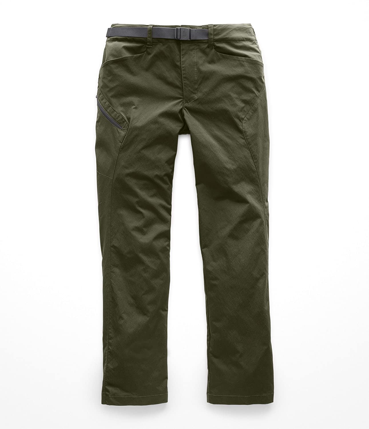 33 Regular The North Face Mens Straight Paramount 3.0 Pant New Taupe Green