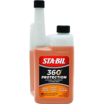 top selling Sta-Bil 360 Protection