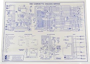 1969 corvette chassis wiring diagram 1967 corvette wiring diagram wiring diagrams  1967 corvette wiring diagram wiring