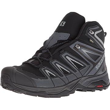 mini Salomon Men's X Ultra 3 Mid GTX Hiking Boot