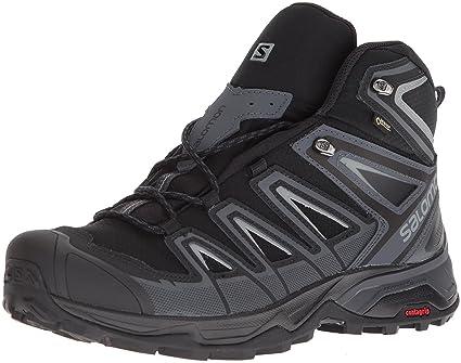 Shoes Fitness Salomon X Mid 3 Sports in Amazon Hiking Ultra Gtx qaBpTq