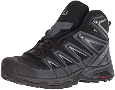 the best attitude 23679 e1a31 SALOMON Men's X Ultra 3 Mid GTX Climbing Shoes