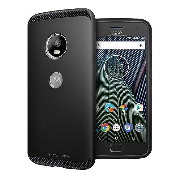 sale retailer 265c4 98752 Kapaver Moto G5 Plus (5.2