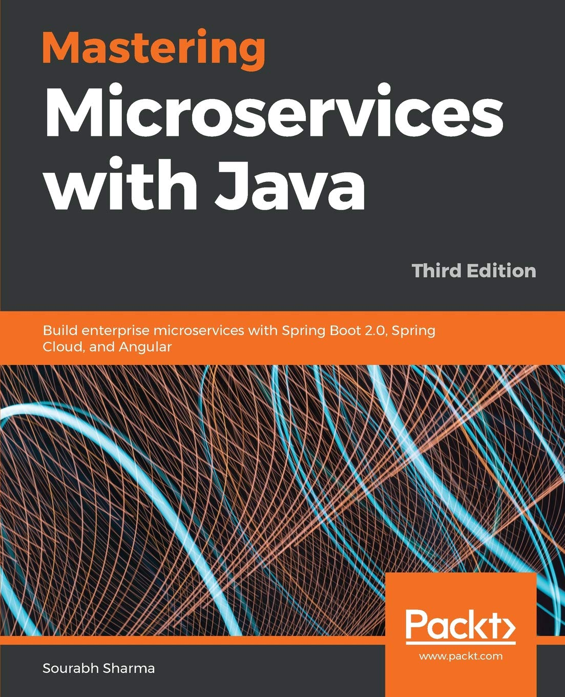 Mastering Microservices with Java: Build enterprise
