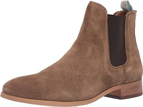 Shoe the Bear Men's Dev Suede Chelsea