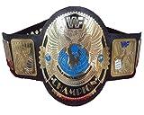 WWF Big Eagle Wrestling Championship Belt.Adult