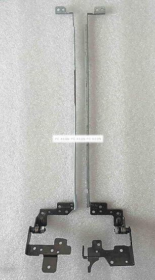 HP 749655-001 refacción para Notebook Bisagra - Componente para Ordenador portátil (Bisagra, 15-g000): Amazon.es: Informática