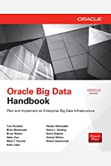 Oracle Big Data Handbook (Oracle Press) Kindle Edition