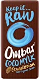 Ombar Coco Mylk Dairy Free Chocolate Bar, 35g (Pack of 10)