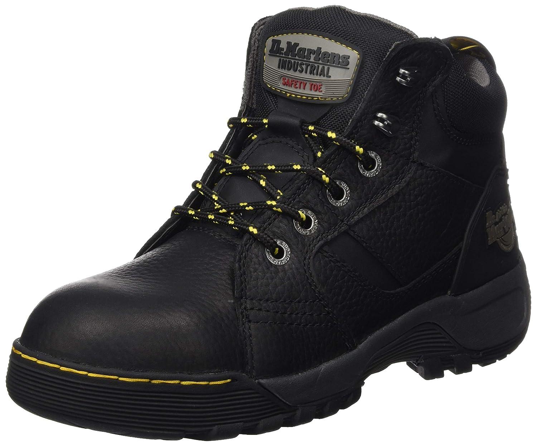 laaja valikoima myymälä luistella kengät Dr. Martens Industrial Grapple, Men's SRC Safety Boot