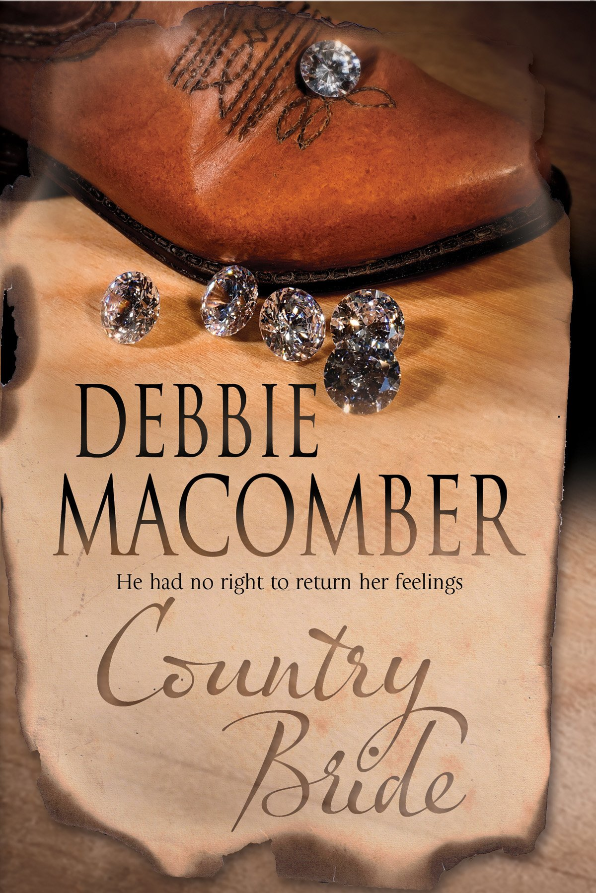 Read Online Country Bride: A Classic American Romance PDF