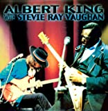 Albert King with Stevie Ray Vaughan - In Session [Import allemand]