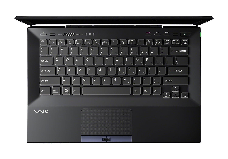 Sony Vaio VPCSA23GX/SI Alps Keyboard Drivers for Windows 10