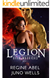 Legion (Xian Warriors Book 1)