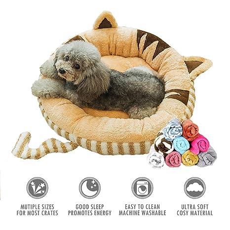 Cama para gatos por ubest - Cojín para mascota, cama para ...