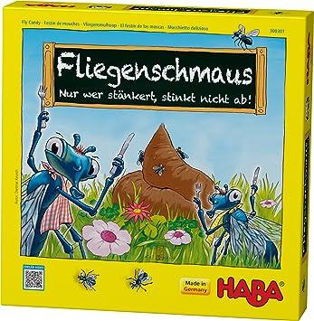 Haba 300301 Juego De Mesa Infantil En Aleman Dietmar Keusch