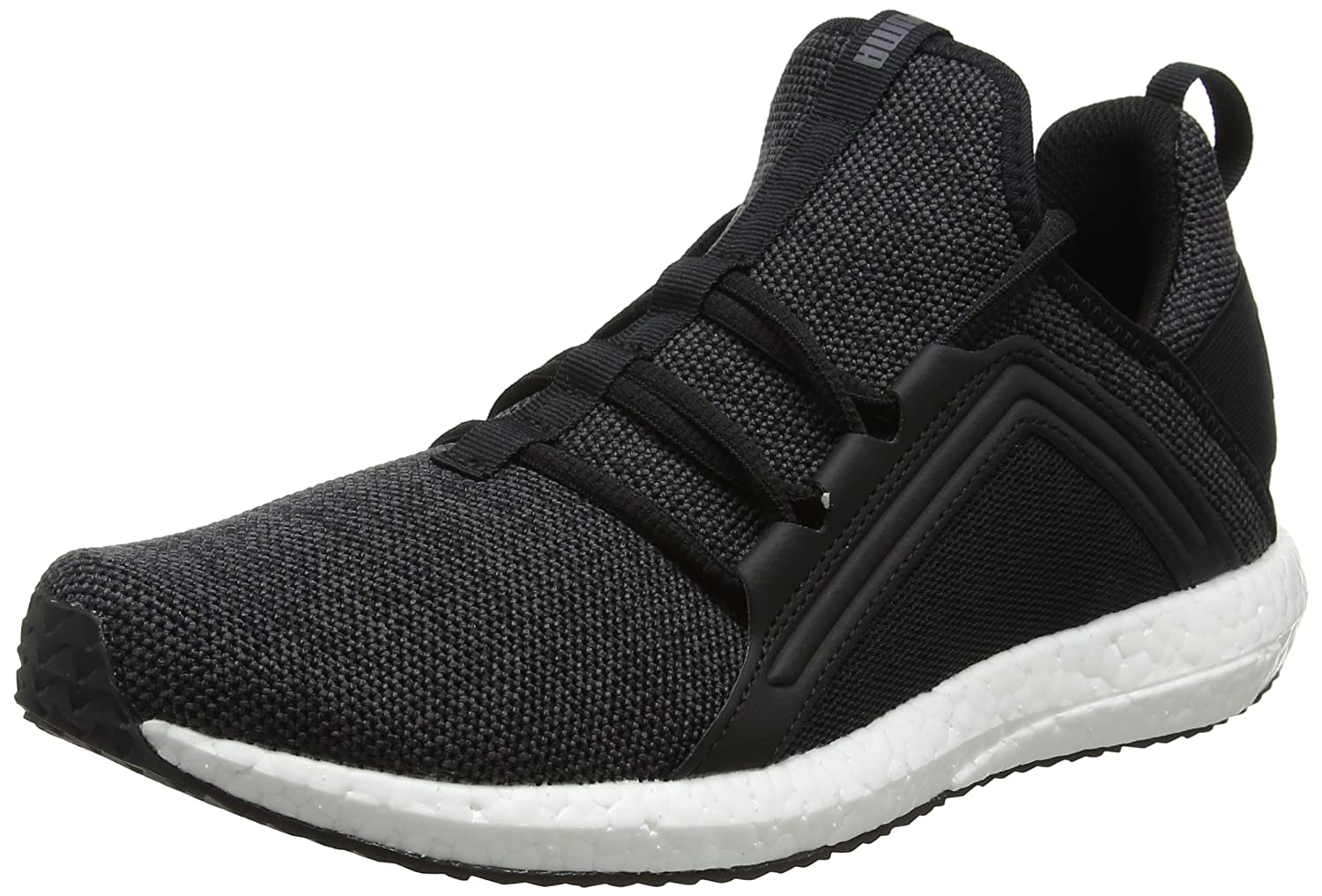 d0cb90780f87 Puma Men s Mega Nrgy Knit Running Shoes  Buy Online at Low Prices in India  - Amazon.in