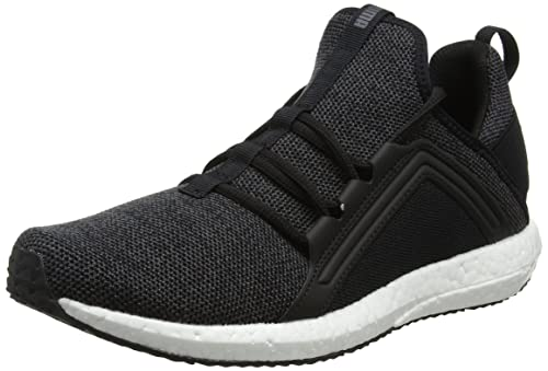 f8df0d9d224945 Puma Men s Mega Nrgy Knit Running Shoes  Buy Online at Low Prices in ...