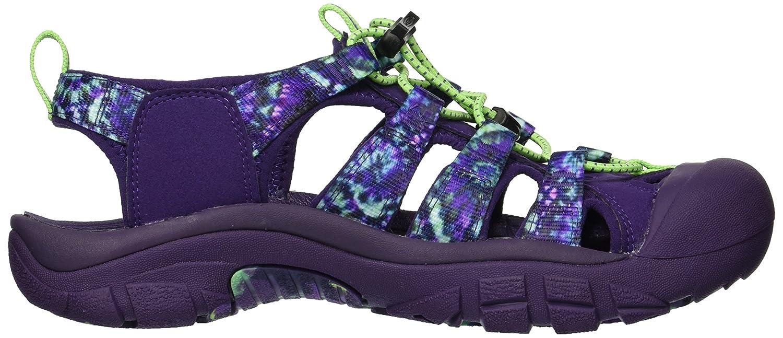 KEEN Women's Newport H2 Sandal Spiral B071CKZXTQ 8 B(M) US|Dye Spiral Sandal 9694be