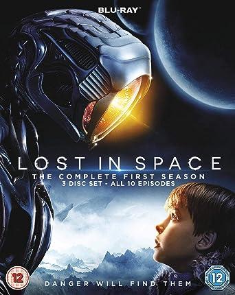 Lost in Space (2018) Hindi Season 1