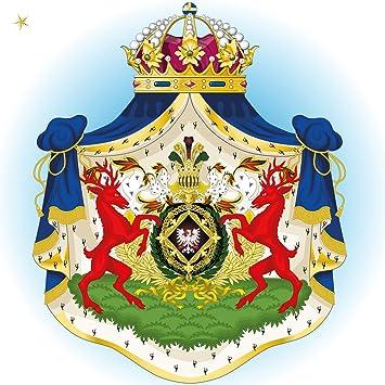 englischer adelstitel herzog