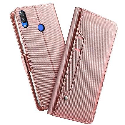 promo code f086d e03da Amazon.com: zukabmwus Huawei P Smart (2019) Case, Huawei P Smart ...